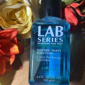 Aramis Lab Series Electric Shave lozione pre rasatura : recensione, dove acquistarla e prezzo in offerta